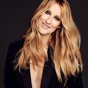 Céline Dion setlists