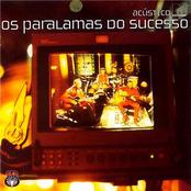 album Acústico by Os Paralamas Do Sucesso
