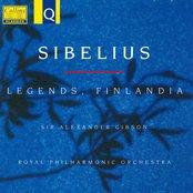 Sibelius: Legends - Finlandia