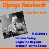 Django Reinhardt 50 Favourite Tracks