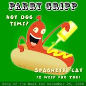 Hot Dog Time: Parry Gripp Song Of The Week for November 25, 2008 - Single