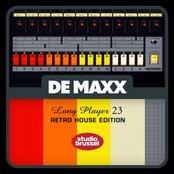 De Maxx Long Player 23: Retro House Edition