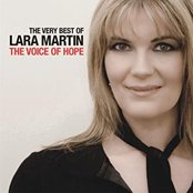 The Very Best Of Lara Martin - The Voice Of Hope