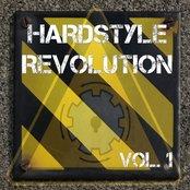 Hardstyle Revolution Vol. 1