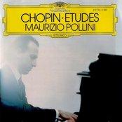 12 Etudes Op. 10 / Op.25 (feat. piano: Maurizio Pollini)