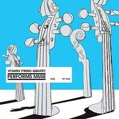 Vitamin String Quartet Perfoms Muse