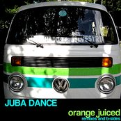 Orange Juiced