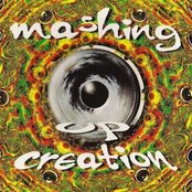 Mashing Up Creation