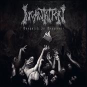 album Vanquish in Vengeance by Incantation