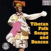 Tibetan Folk Songs And Dances