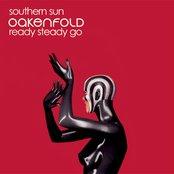Souther Sun: The Remix Album