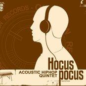 Acoustic Hip Hop Quintet