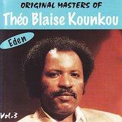 Eden - The Original Masters of Théo Blaise Kounkou Volume 3
