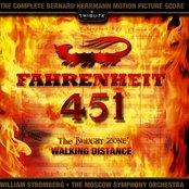 Fahrenheit 451 - The Twilight Zone: Walking Distance (The Music of Bernard Herrmann)