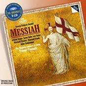 Messiah (The English Concert & Choir feat. conductor: Trevor Pinnock) (disc 1)