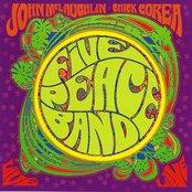 Five Peace Band Live (Disc 1)