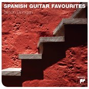 Favourite Guitar Works