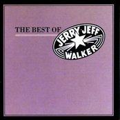The Best Of Jerry Jeff Walker