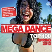 Mega Dance Top 100 Spring 2012