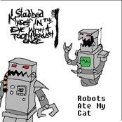 Robots Ate My Cat