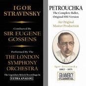 Stravinsky: Petrouchka, Ballet (Original 1911 Version)