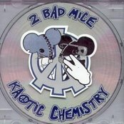 Kaotic Chemistry