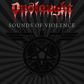 album Sounds Of Violence by Onslaught