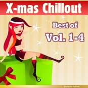 Xmas Chillout, Best of, Vol. 1-4 (Winter Lounge Cafe Chillout for Christmas)