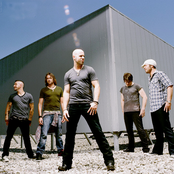 Daughtry setlists