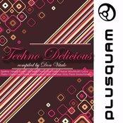 Techno Delicious (Compiled By Don Vitalo)