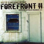 Forefront Ii-mixed By Ek