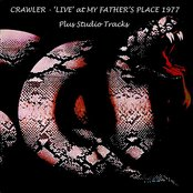 Live At My Fathers Place  +Studio Tracks (feat. Paul Kossoff)