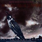 Falcon & The Snowman - Soundtrack