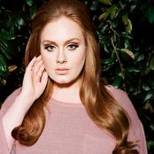 Adele - Someone Like You lyrics