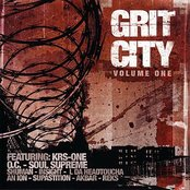Grit City Volume One