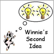Winnie's Second Idea
