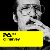album Resident Advisor podcast by DJ Harvey