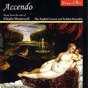Accendo: Music from the time of Claudio Monteverdi
