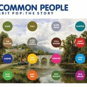 Common People - Brit Pop: The Story