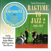 Ragtime To Jazz 2 1916 - 1922