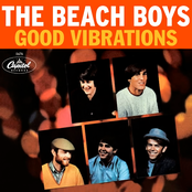 album Good Vibrations 40th Anniversary by The Beach Boys