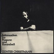 Solomusiken Für Posaune Und Kontrabaß