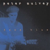album Deep Blue by Peter Mulvey