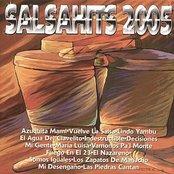 SalsaHits 2005