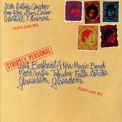 Cover artwork for Safe As Milk (1968 Digital Remaster)
