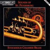EVALD: Brass Quintets Nos. 1-4