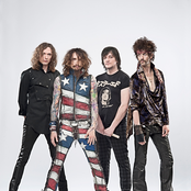 The Darkness setlists