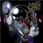 Midnight Laser Warrior
