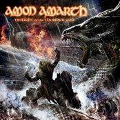 Twilight of the Thunder God [CD/DVD] Disc 1