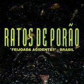 Feijoada Acidente? - Brasil